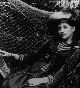Sidonie-Gabrielle Colette